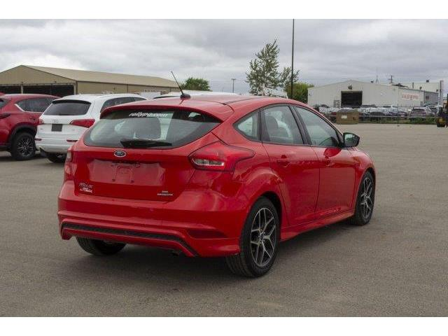 2016 Ford Focus SE (Stk: V848) in Prince Albert - Image 5 of 11