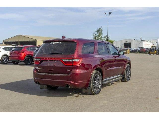 2018 Dodge Durango R/T (Stk: 19100A) in Prince Albert - Image 5 of 11