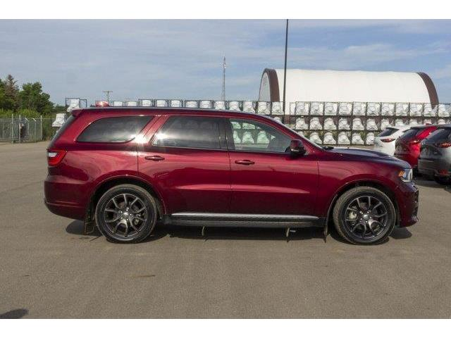 2018 Dodge Durango R/T (Stk: 19100A) in Prince Albert - Image 6 of 11