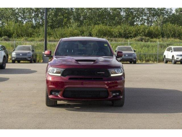 2018 Dodge Durango R/T (Stk: 19100A) in Prince Albert - Image 8 of 11