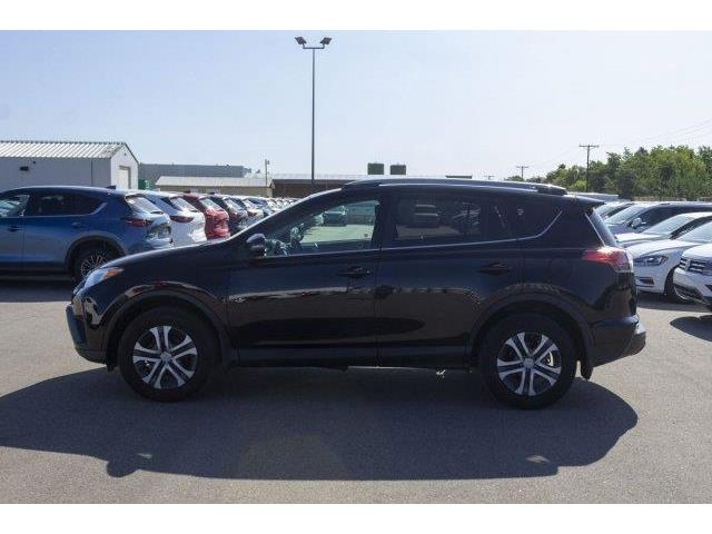 2017 Toyota RAV4 LE (Stk: V663) in Prince Albert - Image 2 of 11