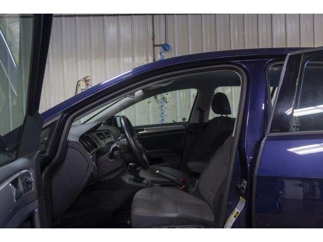 2015 Volkswagen Golf  (Stk: V808) in Prince Albert - Image 9 of 11