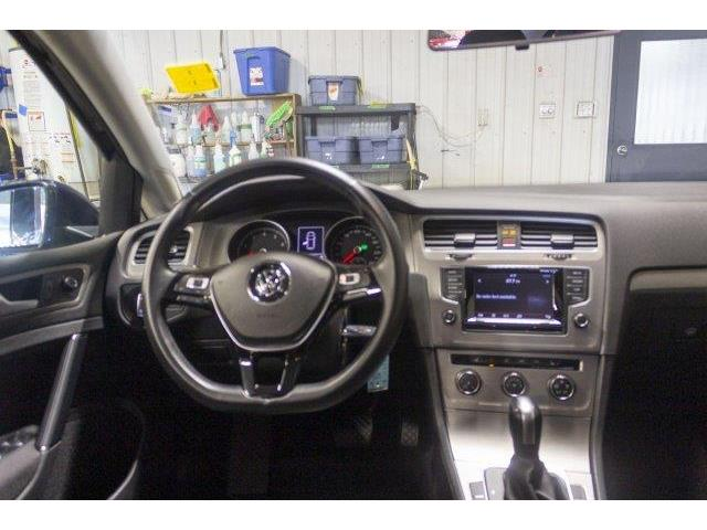 2015 Volkswagen Golf  (Stk: V808) in Prince Albert - Image 10 of 11