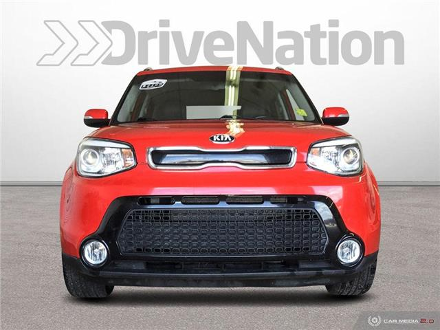 2015 Kia Soul SX (Stk: B2098) in Prince Albert - Image 2 of 25
