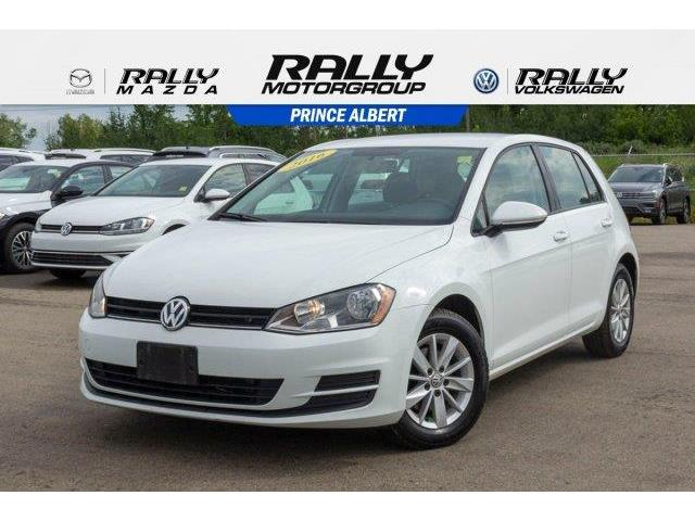 2016 Volkswagen Golf  (Stk: V883) in Prince Albert - Image 1 of 11