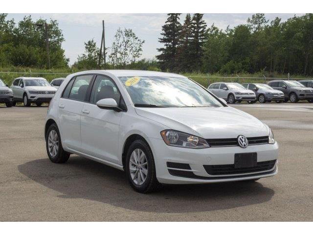 2016 Volkswagen Golf  (Stk: V883) in Prince Albert - Image 7 of 11
