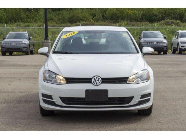 2016 Volkswagen Golf  (Stk: V883) in Prince Albert - Image 8 of 11