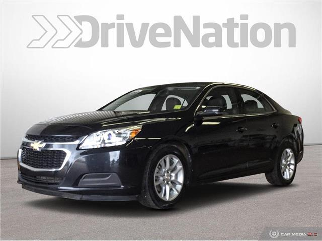 2015 Chevrolet Malibu 1LT (Stk: B2105) in Prince Albert - Image 1 of 25