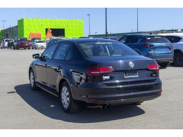 2017 Volkswagen Jetta 1.4 TSI Trendline+ (Stk: V921) in Prince Albert - Image 3 of 11