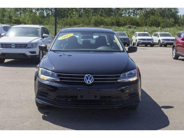 2017 Volkswagen Jetta 1.4 TSI Trendline+ (Stk: V921) in Prince Albert - Image 8 of 11