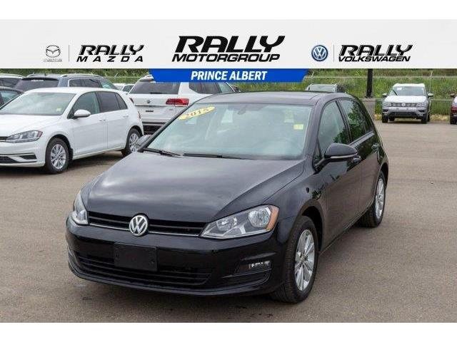 2015 Volkswagen Golf  (Stk: V928) in Prince Albert - Image 1 of 11