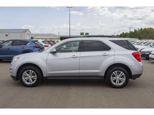 2011 Chevrolet Equinox 2LT (Stk: V946) in Prince Albert - Image 2 of 11