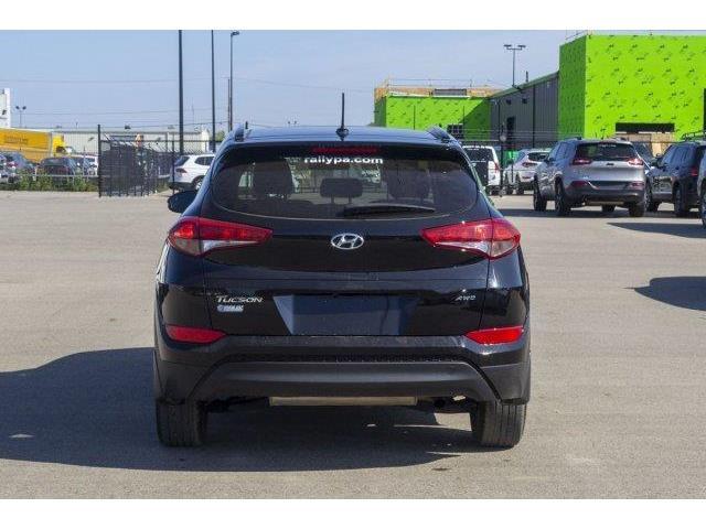 2017 Hyundai Tucson SE (Stk: V939) in Prince Albert - Image 4 of 11