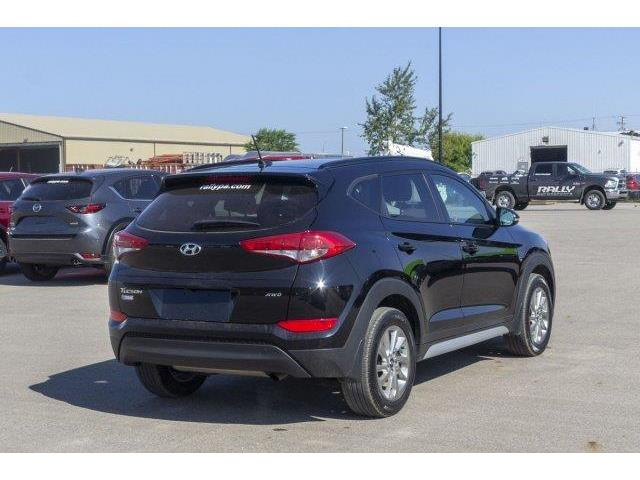 2017 Hyundai Tucson SE (Stk: V939) in Prince Albert - Image 5 of 11