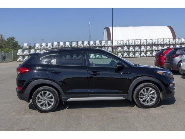 2017 Hyundai Tucson SE (Stk: V939) in Prince Albert - Image 6 of 11
