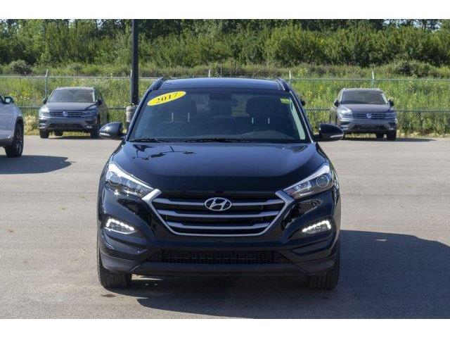 2017 Hyundai Tucson SE (Stk: V939) in Prince Albert - Image 8 of 11