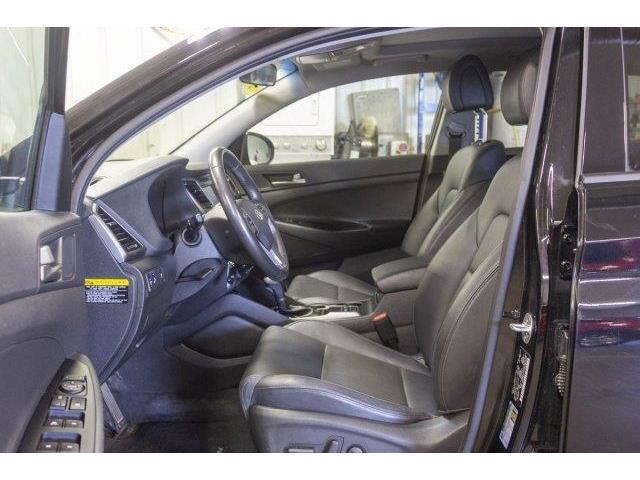 2017 Hyundai Tucson SE (Stk: V939) in Prince Albert - Image 9 of 11