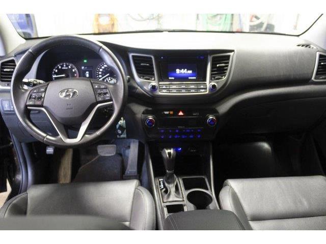 2017 Hyundai Tucson SE (Stk: V939) in Prince Albert - Image 10 of 11