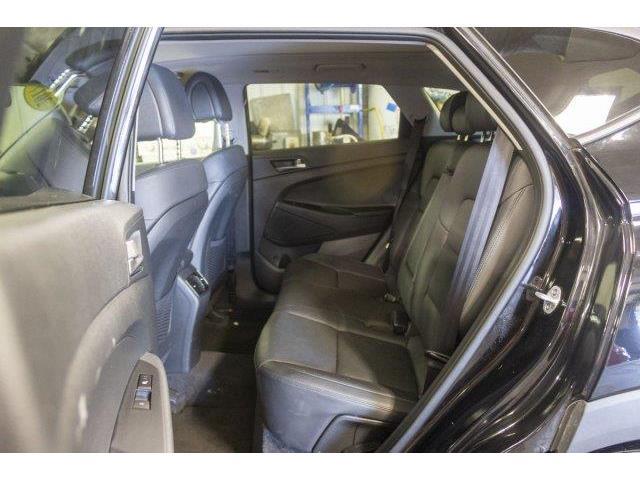 2017 Hyundai Tucson SE (Stk: V939) in Prince Albert - Image 11 of 11