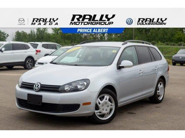 2011 Volkswagen Golf  (Stk: V954) in Prince Albert - Image 1 of 11