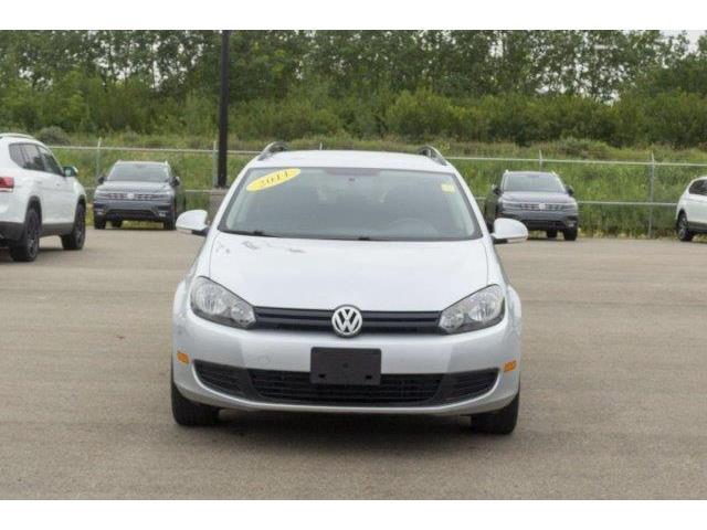 2011 Volkswagen Golf  (Stk: V954) in Prince Albert - Image 8 of 11