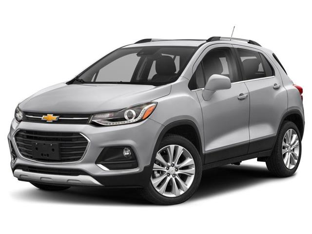 2020 Chevrolet Trax Premier (Stk: 112277) in Milton - Image 1 of 9