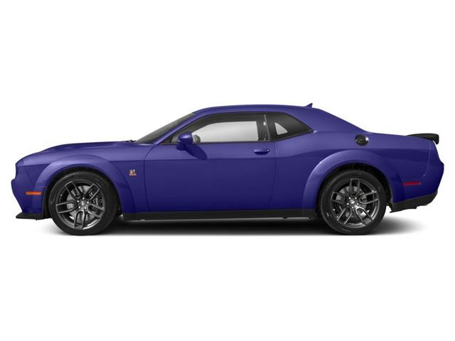 2019 Dodge Challenger 24G Scat Pack 392 (Stk: H614514) in Courtenay - Image 2 of 7