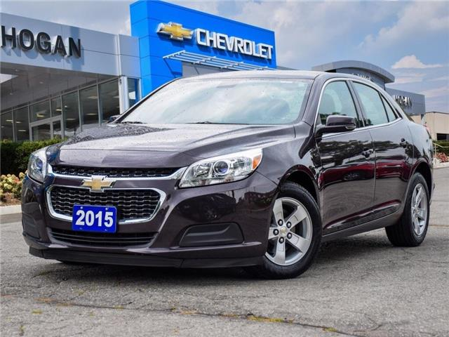 2015 Chevrolet Malibu 1LT (Stk: WN260205) in Scarborough - Image 1 of 25
