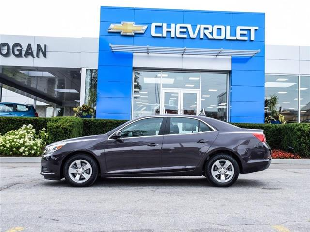 2015 Chevrolet Malibu 1LT (Stk: WN260205) in Scarborough - Image 2 of 25