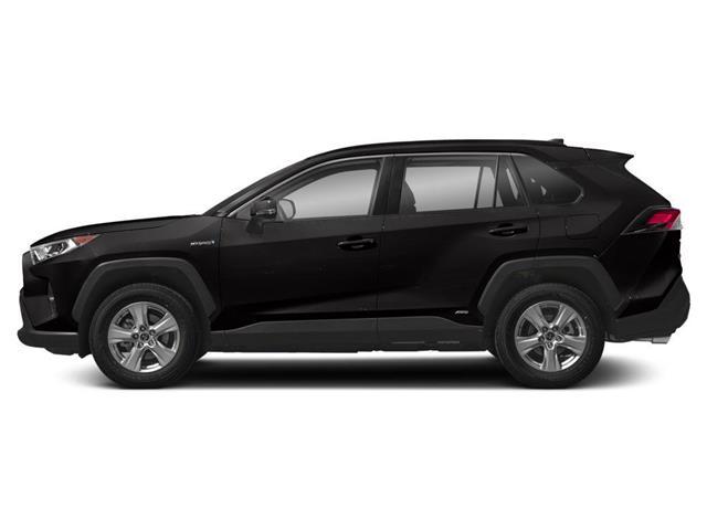 2019 Toyota RAV4 Hybrid LE (Stk: D192036) in Mississauga - Image 2 of 9