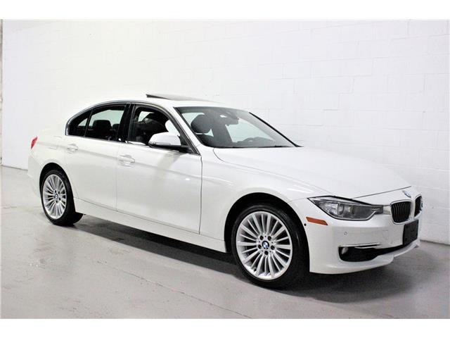 2015 BMW 328i xDrive (Stk: 548100) in Vaughan - Image 1 of 30