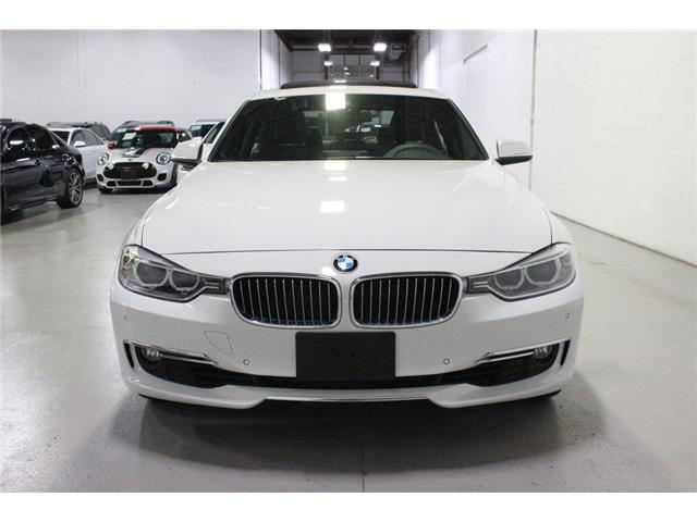 2015 BMW 328i xDrive (Stk: 548100) in Vaughan - Image 4 of 30