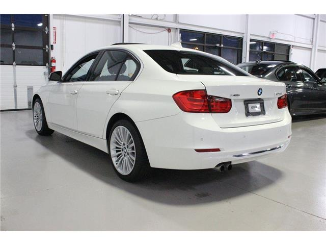 2015 BMW 328i xDrive (Stk: 548100) in Vaughan - Image 27 of 30