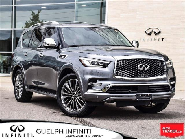 2018 Infiniti QX80  (Stk: I6982A) in Guelph - Image 1 of 30