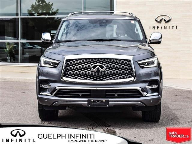2018 Infiniti QX80  (Stk: I6982A) in Guelph - Image 2 of 30