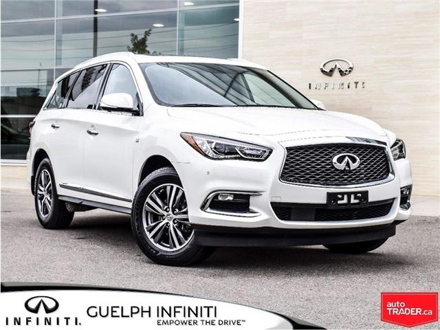 2017 Infiniti QX60 Base (Stk: IUP1924) in Guelph - Image 1 of 30
