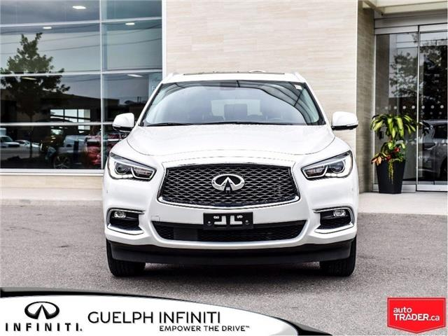 2017 Infiniti QX60 Base (Stk: IUP1924) in Guelph - Image 2 of 30
