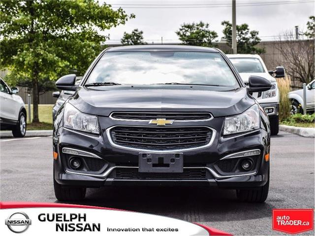 2015 Chevrolet Cruze  (Stk: UP13639A) in Guelph - Image 2 of 28