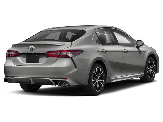 2019 Toyota Camry SE (Stk: 190884) in Whitchurch-Stouffville - Image 3 of 9
