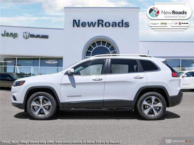 2019 Jeep Cherokee Limited (Stk: J19240) in Newmarket - Image 3 of 23