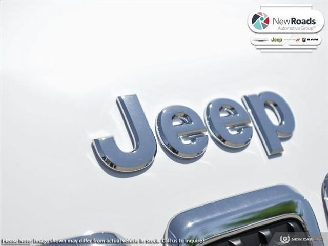 2019 Jeep Cherokee Limited (Stk: J19240) in Newmarket - Image 9 of 23