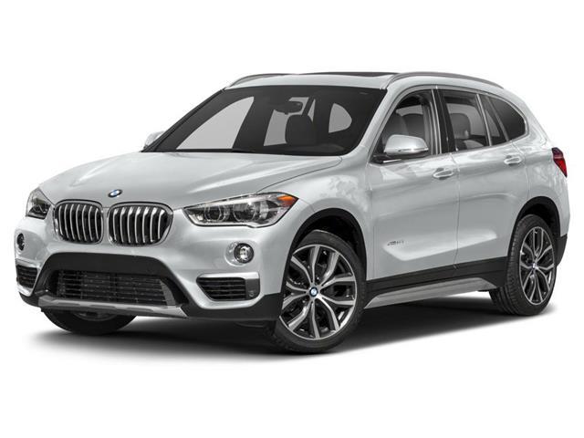 2019 BMW X1 xDrive28i (Stk: T707008) in Oakville - Image 1 of 9