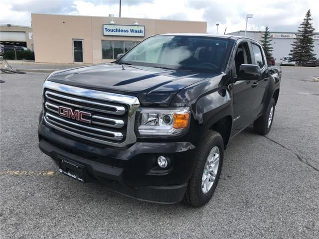 2019 GMC Canyon SLE (Stk: 1215282) in Newmarket - Image 1 of 21