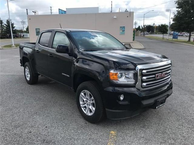 2019 GMC Canyon SLE (Stk: 1215282) in Newmarket - Image 7 of 21