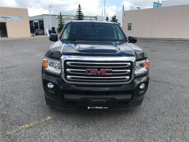 2019 GMC Canyon SLE (Stk: 1215282) in Newmarket - Image 8 of 21