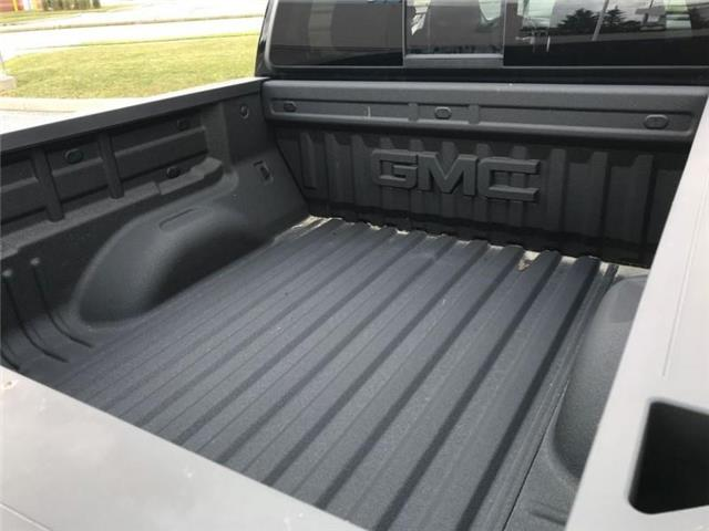 2019 GMC Canyon SLE (Stk: 1215282) in Newmarket - Image 10 of 21