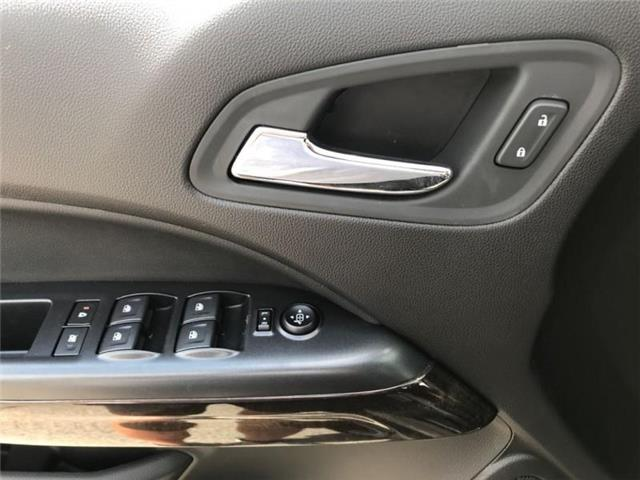 2019 GMC Canyon SLE (Stk: 1215282) in Newmarket - Image 14 of 21