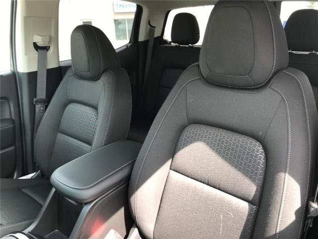 2019 GMC Canyon SLE (Stk: 1215282) in Newmarket - Image 20 of 21