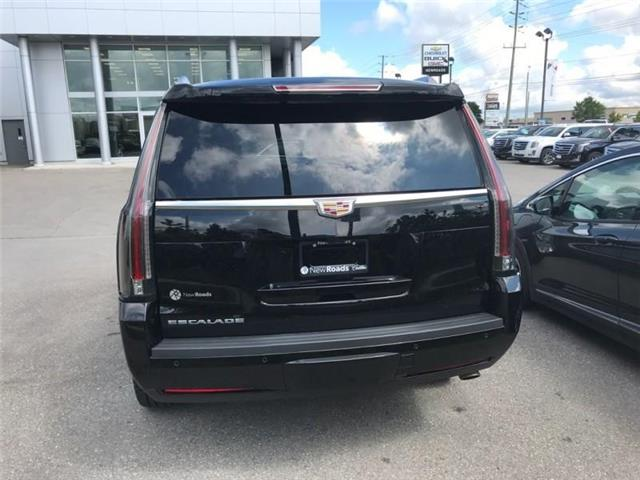 2019 Cadillac Escalade Platinum (Stk: R267853) in Newmarket - Image 4 of 22