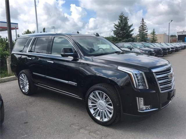 2019 Cadillac Escalade Platinum (Stk: R267853) in Newmarket - Image 6 of 22